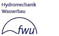 Hydromechanik, Binnen- und Küstenwasserbau