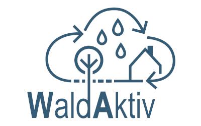 WaldAktiv-Logo