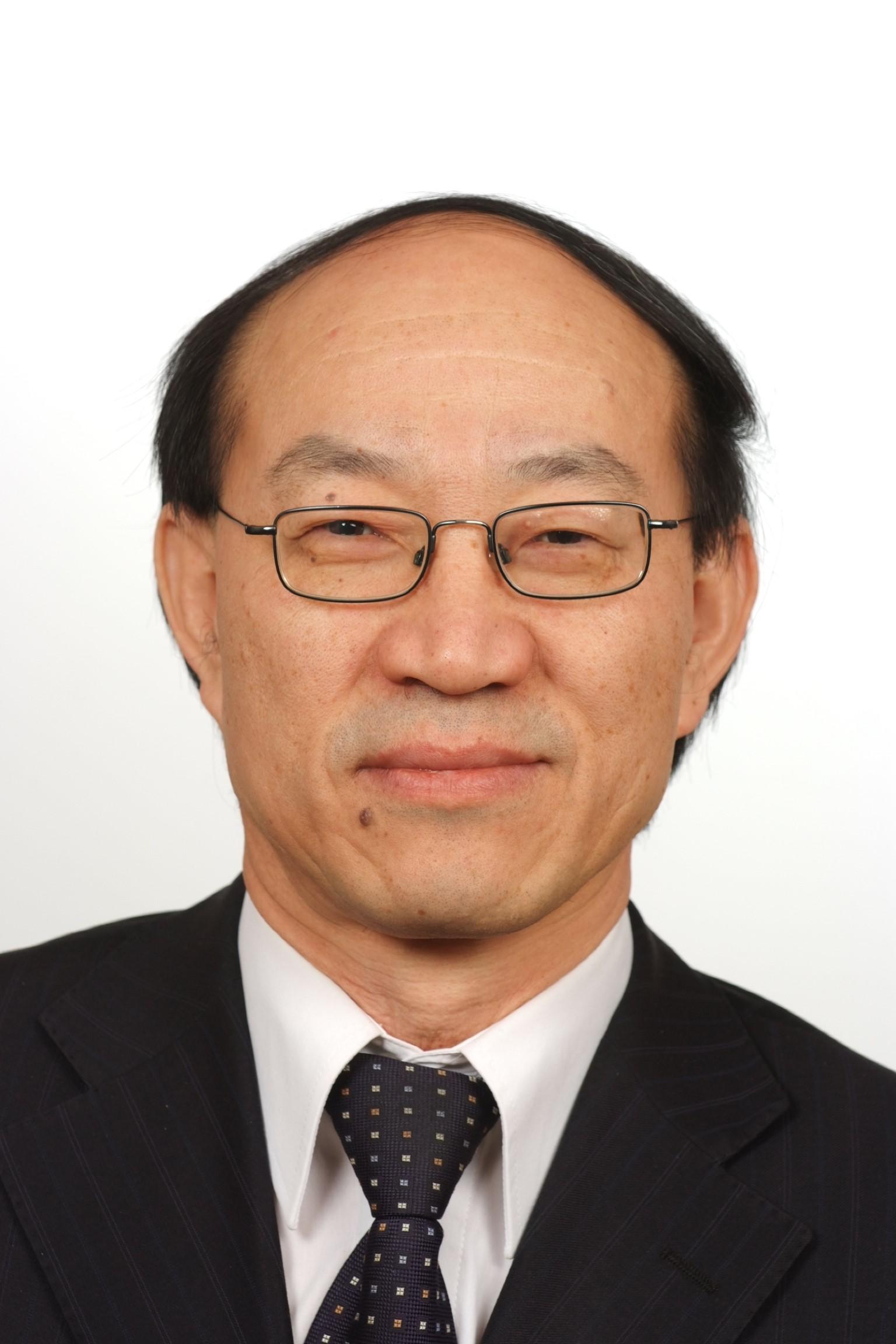 Prof Dr Ing